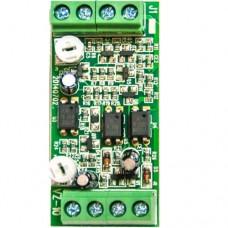 Универсальный модуль сопряжения подъездных домофонов (c подстройкой)