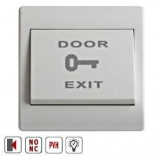 Кнопка выхода