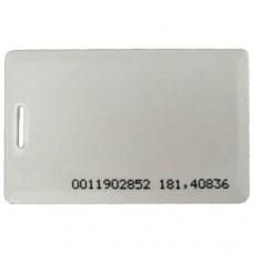 Бесконтактная карта RFID 125kHz