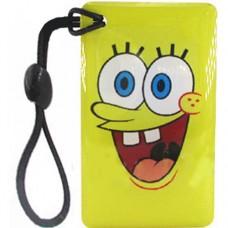 """Бесконтактный ключ-заготовка RFID 125kHz """"Губка Боб"""""""