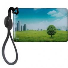 """Бесконтактный ключ-заготовка RFID 125kHz """"Город"""""""