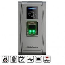 Биометрический терминал контроля доступа