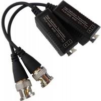 Приемо-передачик по витой паре AHD, HDCVI, TVI