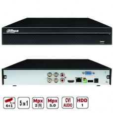 4-х канальный мультиформатный видеорегистратор 2M-N
