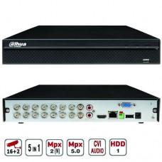 16-ти канальный мультиформатный видеорегистратор 2М-N