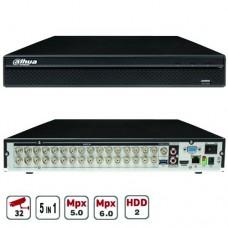 32-х канальный мультиформатный видеорегистратор 5М-N