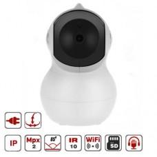IP видеокамера V380 2Mp
