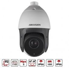HD-TVI SpeedDome Hikvision 2Mp