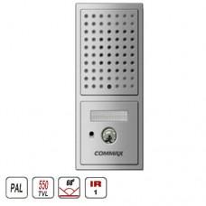 Вызывная панель Commax