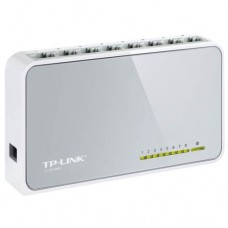 Коммутатор TP-LINK   8 портов